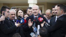 Türkiye, özel harekat polislerini Meriç sınırına gönderiyor
