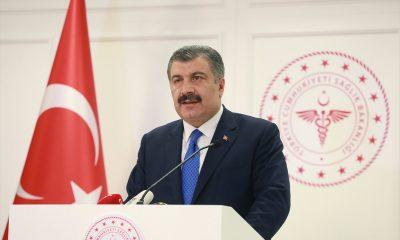 Türkiye'deki koronavirüs vaka sayısı 98'e yükseldi