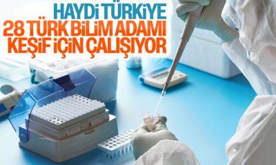 Türkiye'den koronaya karşı tedavi hamlesi
