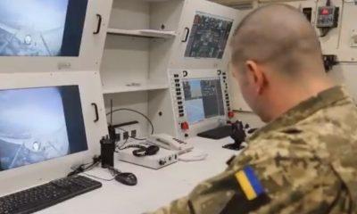Ukrayna iHA'ların uçuşlarını başlattı