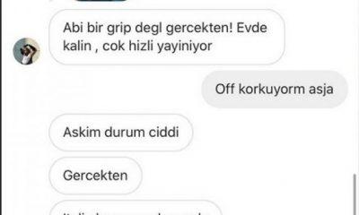 Yasmin Erbil: Abartıyorsun demeyin bana