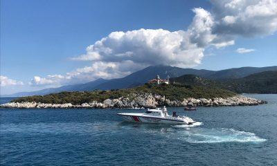 Yunan polisi, göçmenleri Bayrak Adası'nda ölüme terk etti