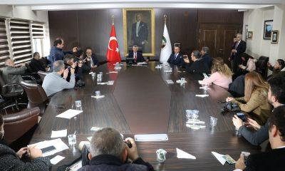 Zonguldak'ta 22 kişinin korona testi pozitif çıktı