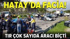 Hatay'da Facia