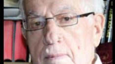 Makedonya Türklerinin şiirinde önemli bir yeri olan İlhami Emin vefat etti