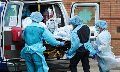 ABD'de koronadan ölüm 50 bine dayandı