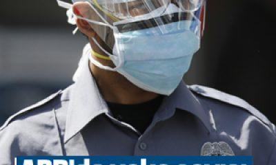 ABD'de koronavirüs vakaları 200 bini aştı