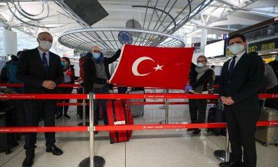 ABD'deki Türk vatandaşlarının tahliyesi