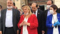Adana Ceyhan Belediyesi'nin yeni başkanı Hülya Erdem