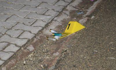 Adana'da 2 kişiye sokak ortasında silahlı saldırı