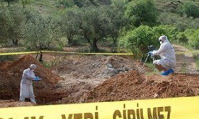 Antalya'da çöplerin arasında bebek cesedi bulundu