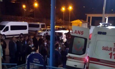 Bitlis'te traktör kazası: 2 ölü 18 yaralı
