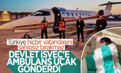 Cumhurbaşkanı Erdoğan Leyla Gülüşken ile görüştü