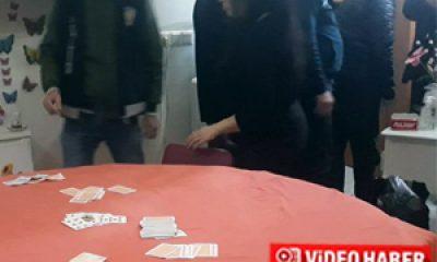 Edirne'de evde kumar oynayan kişilere 43 bin lira ceza
