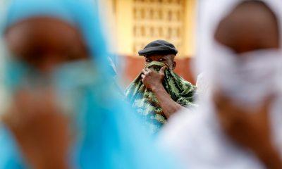 Gana'da menenjit salgını: 37 ölü