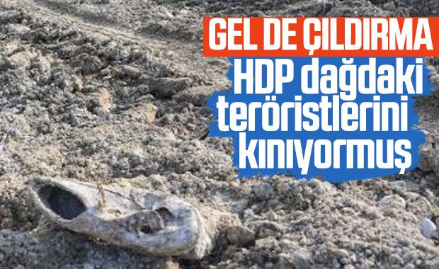 HDP Diyabakır'daki PKK saldırısını kınadı