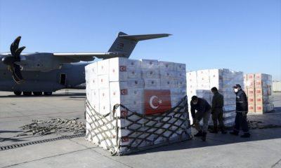 İngiltere, Türkiye'den sevkiyatı garantilemeden açıkladı