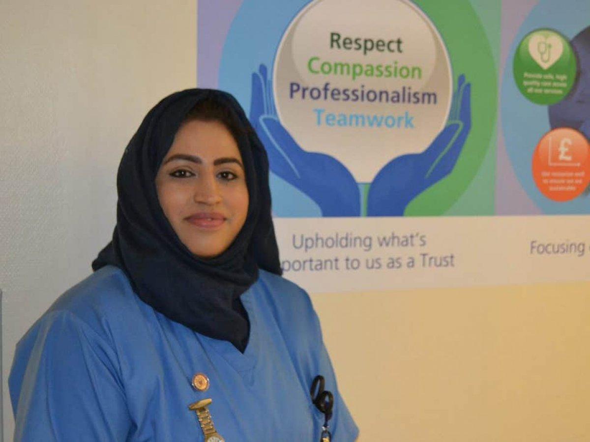 İngiltere'de Müslüman doktorlar, korona kurbanı oldu