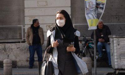 İran'da 93 kişi daha koronadan hayatını kaybetti