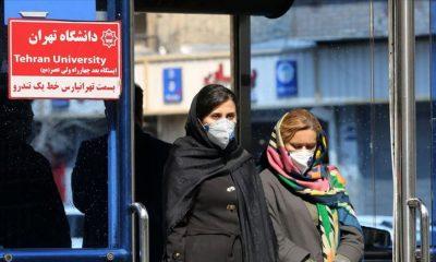 İran'da koronadan ölenlerin sayısı 5 bin 710 oldu