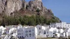 İspanya'da korona vakası görülmeyen tek kasaba: Zahara