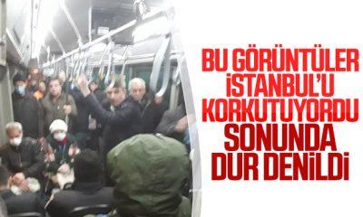 İstanbul Valiliği'nden yeni koronavirüs tedbirleri