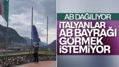 İtalya'da AB'den ayrılık sinyalleri