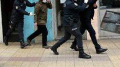 Kahramanmaraş'ta daireye kumarhane baskını düzenlendi