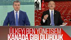 Kemal Kılıçdaroğlu'nun sosyal yardım önerileri