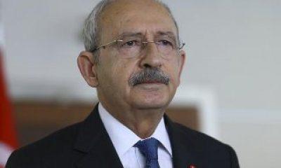 Kılıçdaroğlu, infaz düzenlemesini değerlendirdi