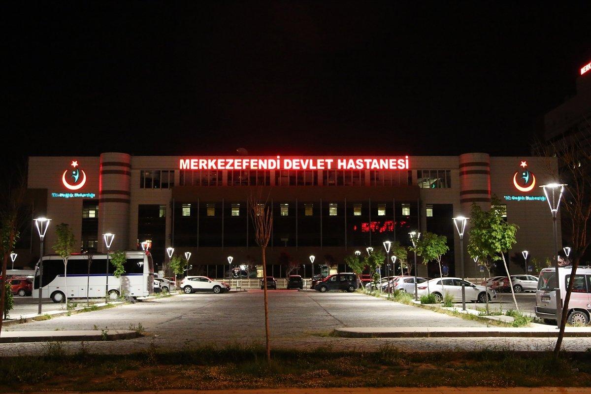 Manisa'da karantinadan kaçmaya çalışan şahıs öldü