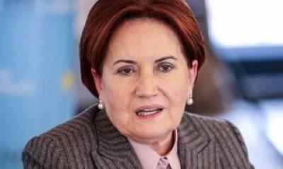 Meral Akşener: Devletin kendisini ispatlama vaktidir