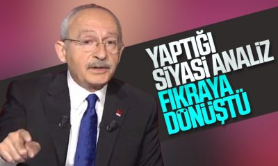 Süleyman Soylu'nun istifa kararına Kılıçdaroğlu'nun ilk yorumu