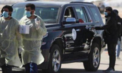 Suudiler Çin ile tıbbi malzeme anlaşması yaptı