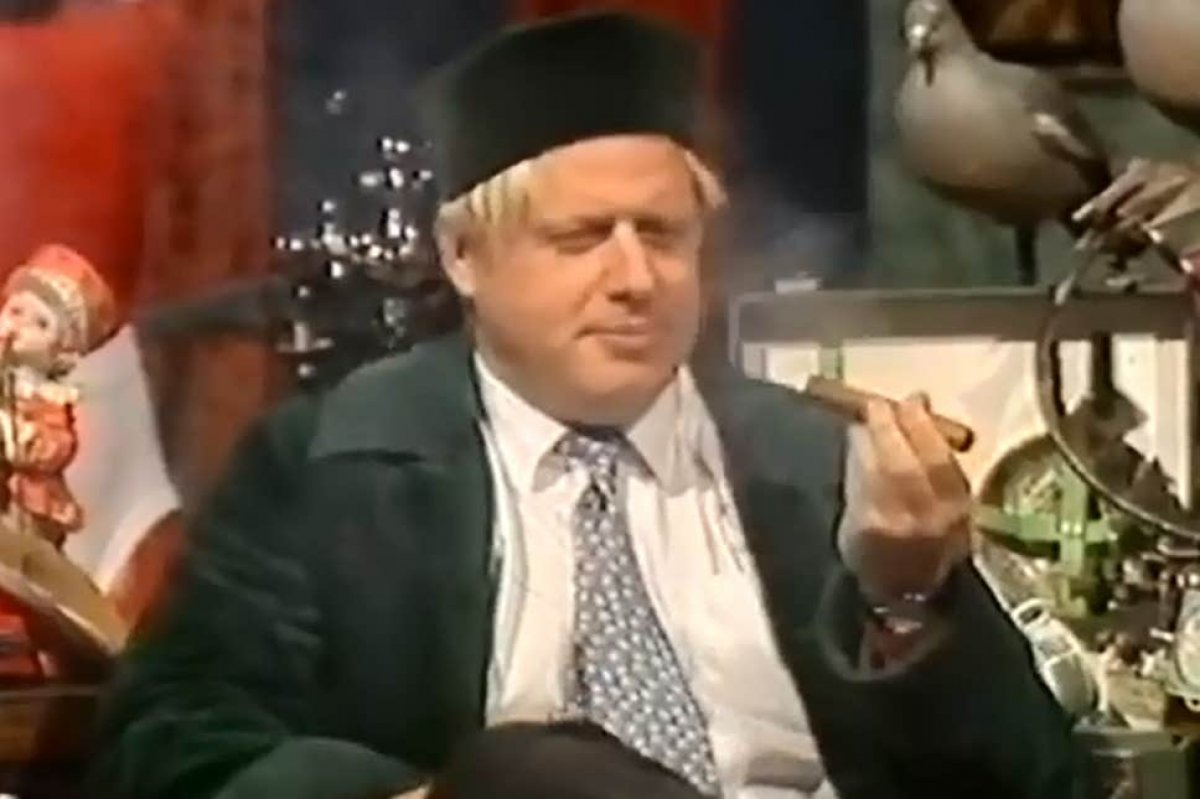 The Guardian: Boris Johnson'ın durumu daha ağır