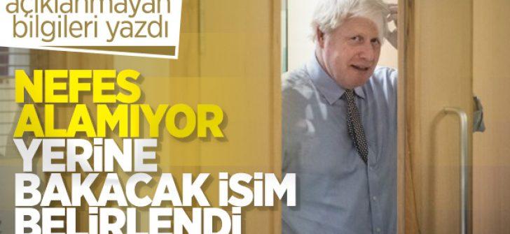 Boris Johnson'ın durumu daha ağır