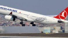 THY 1 Mayıs'a kadar yurtdışı uçuşlarını durdurdu