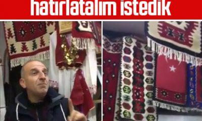 Türkiye sevdalısı Boşnak: O bayrak Sadece Türklerin değil
