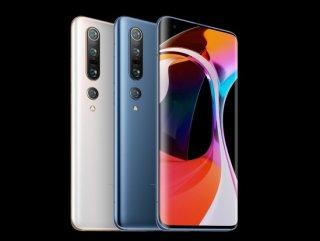 Xiaomi Mi 10'un Türkiye fiyatı belli oldu