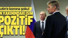 Putin'e bir şok daha!