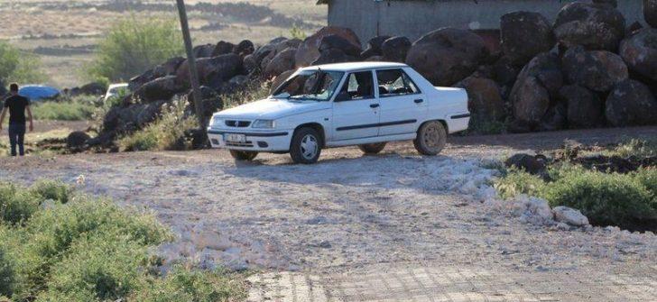 Şanlıurfa'da arazi kavgası