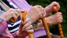İsveç'te huzurevlerindeki yaşlıların ölüme terk edildiği iddiası