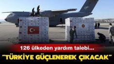 Türkiye bu süreçten çok daha güçlenerek çıkacak