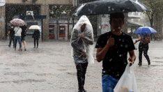Nisan'da yağış oranı yüzde 22 düştü