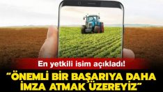 Türkiye, tarımla ilgili önemli başarıya daha imza atmak üzere