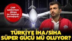 Türkiye İHA süper gücü mü oluyor?