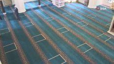 Almanya'da camiler yeniden ibadete açılmaya hazırlanıyor