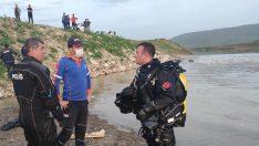 Balık tutarken boğulan kişinin cesedine ulaşıldı