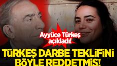 Alparslan Türkeş darbe teklifini böyle reddetmiş