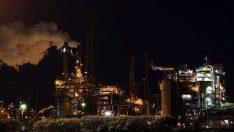 ABD petrol endüstrisinde çok sayıda şirket iflas etti